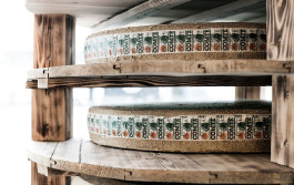 Osteriet - opbevaring af oste