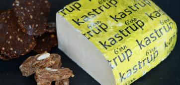 Gul Kastrup 10 +